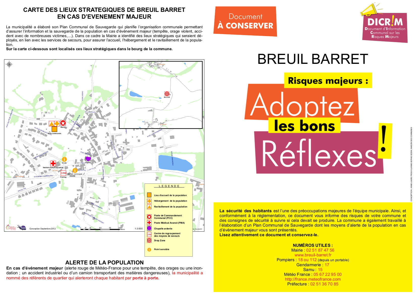 dicrim Breuil Barret page 1